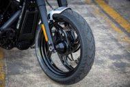 Harley Davidson Slim Milwaukee Eight 300 Ricks 004