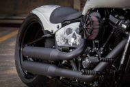 Harley Davidson Slim Milwaukee Eight 300 Ricks 006