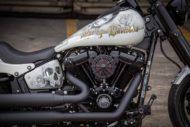 Harley Davidson Slim Milwaukee Eight 300 Ricks 012