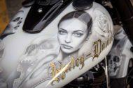 Harley Davidson Slim Milwaukee Eight 300 Ricks 026