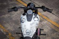 Harley Davidson Slim Milwaukee Eight 300 Ricks 031