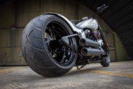 Harley Davidson Slim Milwaukee Eight 300 Ricks 033