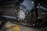 Harley Davidson Slim Milwaukee Eight 300 Ricks 041