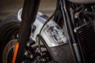 Harley Davidson Slim Milwaukee Eight 300 Ricks 043