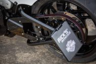 Harley Davidson Slim Milwaukee Eight 300 Ricks 046