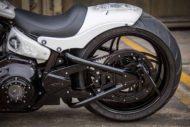 Harley Davidson Slim Milwaukee Eight 300 Ricks 052