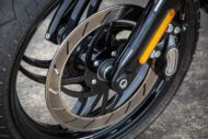 Harley Davidson Slim Milwaukee Eight 300 Ricks 062