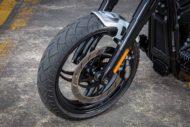 Harley Davidson Slim Milwaukee Eight 300 Ricks 063