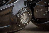 Harley Davidson Slim Milwaukee Eight 300 Ricks 064