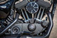Harley Davidson Sportster Bobber Ricks 015
