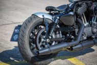Harley Davidson Sportster Bobber Ricks 020