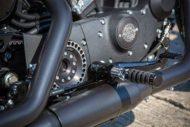 Harley Davidson Sportster Bobber Ricks 034