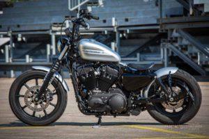 Harley Davidson Sportster Bobber Ricks 045