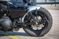 Harley Davidson Sportster Bobber Ricks 050