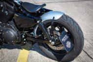 Harley Davidson Sportster Bobber Ricks 051