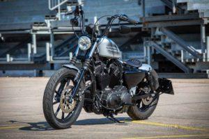 Harley Davidson Sportster Bobber Ricks 053