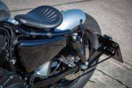 Harley Davidson Sportster Bobber Ricks 057
