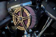 Harley Davidson Street Bob Bobber Ricks 003