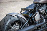 Harley Davidson Street Bob Bobber Ricks 021