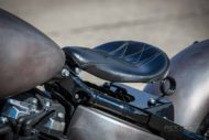 Harley Davidson Street Bob Bobber Ricks 050