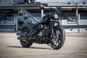 Harley Davidson Lowrider S Milwaukee Eight Sons of Anachie Ricks 001