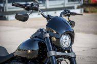 Harley Davidson Lowrider S Milwaukee Eight Sons of Anachie Ricks 004