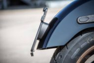 Harley Davidson Lowrider S Milwaukee Eight Sons of Anachie Ricks 009
