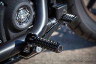 Harley Davidson Lowrider S Milwaukee Eight Sons of Anachie Ricks 011