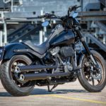 Harley Davidson Lowrider S Milwaukee Eight Sons of Anachie Ricks 015