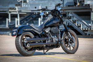 Harley Davidson Lowrider S Milwaukee Eight Sons of Anachie Ricks 015