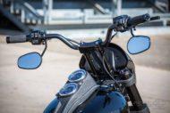 Harley Davidson Lowrider S Milwaukee Eight Sons of Anachie Ricks 018