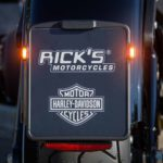 Harley Davidson Lowrider S Milwaukee Eight Sons of Anachie Ricks 023