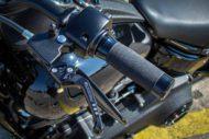 Harley Davidson Lowrider S Milwaukee Eight Sons of Anachie Ricks 031