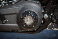 Harley Davidson Lowrider S Milwaukee Eight Sons of Anachie Ricks 039