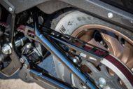 Harley Davidson Lowrider S Milwaukee Eight Sons of Anachie Ricks 041