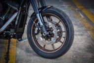 Harley Davidson Lowrider S Clubstyle Ricks 088
