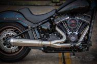 Harley Davidson Lowrider S Clubstyle Ricks 097