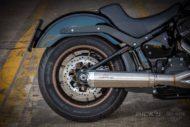 Harley Davidson Lowrider S Clubstyle Ricks 100