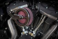 Harley Davidson Lowrider S Clubstyle Ricks 103