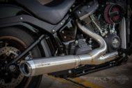 Harley Davidson Lowrider S Clubstyle Ricks 106