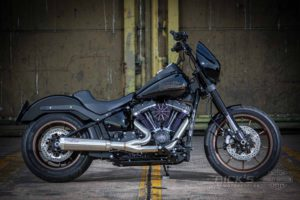 Harley Davidson Lowrider S Clubstyle Ricks 109