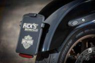 Harley Davidson Lowrider S Clubstyle Ricks 119