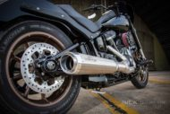 Harley Davidson Lowrider S Clubstyle Ricks 120