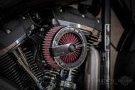 Harley Davidson Lowrider S Clubstyle Ricks 125