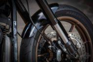 Harley Davidson Lowrider S Clubstyle Ricks 128