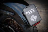 Harley Davidson Lowrider S Clubstyle Ricks 131