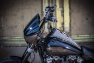 Harley Davidson Lowrider S Clubstyle Ricks 134