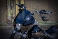 Harley Davidson Lowrider S Clubstyle Ricks 135