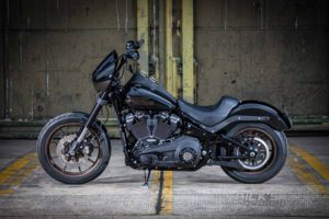 Harley Davidson Lowrider S Clubstyle Ricks 138