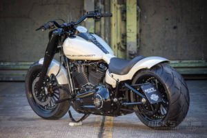Harley Davidson fat Boy Ricks 058
